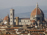 florence italy destination image